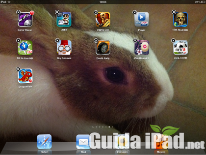 Cancellare-App-iPad
