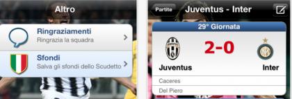 Juventus-iPad