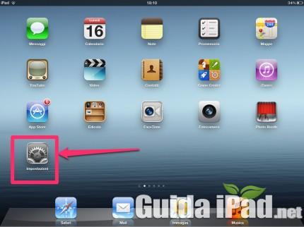 Cambiare-sfondo-su-iPad